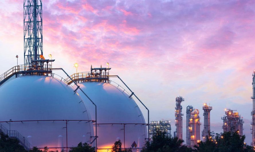 Purchase of natural gas and other energy resources at Prozorro