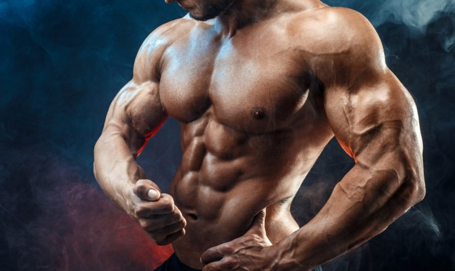 Oxymetholone (Anadrol): action, course, side effects