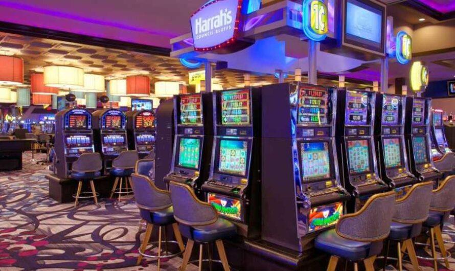 Bonus Hunting in Casinos